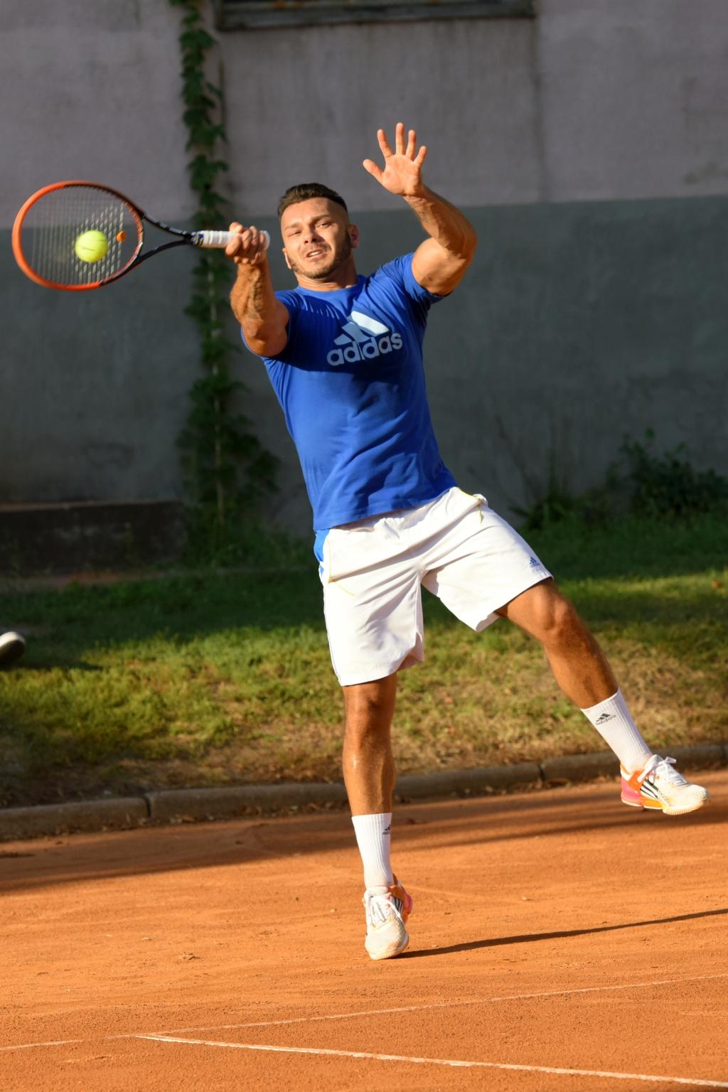 tenis wyniki na zywo